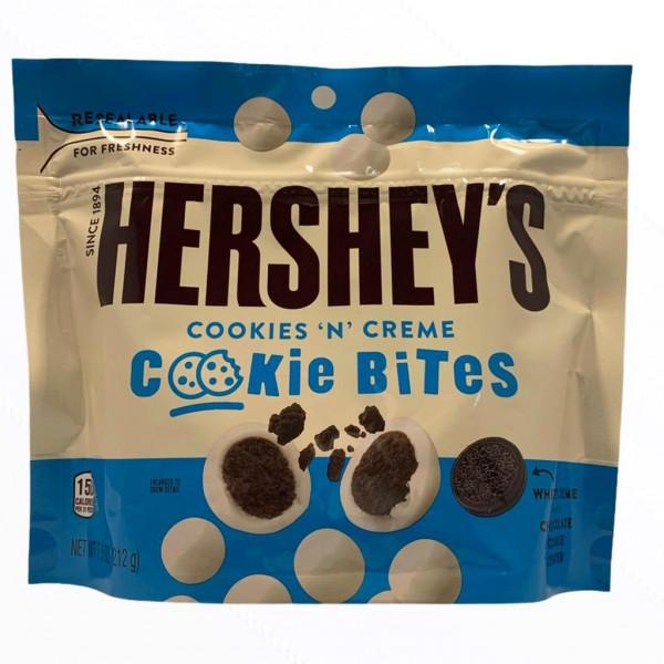 Hershey's Cookie Bites Cookies ´n´ Creme