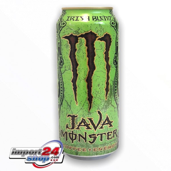 MONSTER JAVA IRISH BLEND