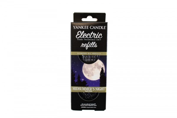 Yankee Candle Scent Plug Refill Midsummer's Night®
