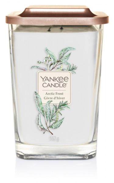 Yankee Candle Elevation Groß Arctic Frost