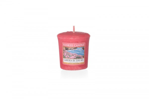 Yankee Candle Votive Garden by the Sea
