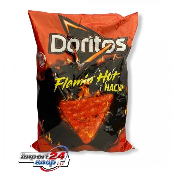 Doritos Nacho Flamin Hot