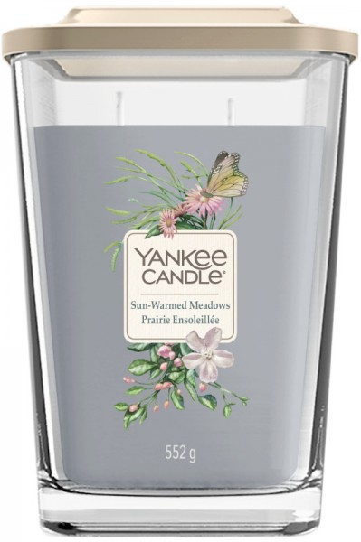 Yankee Candle Elevation Groß Sun Warmed Meadow