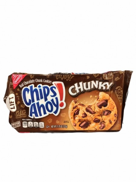 Chips Ahoy! Chunky