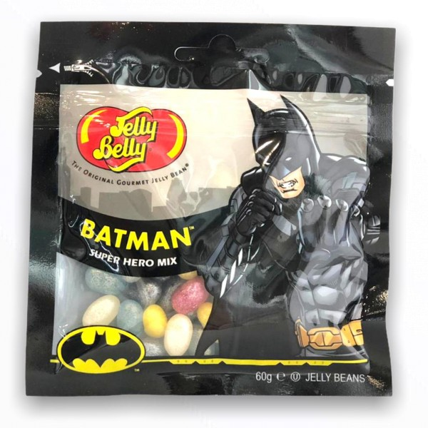 Jelly Belly Batman Super Hero Mix