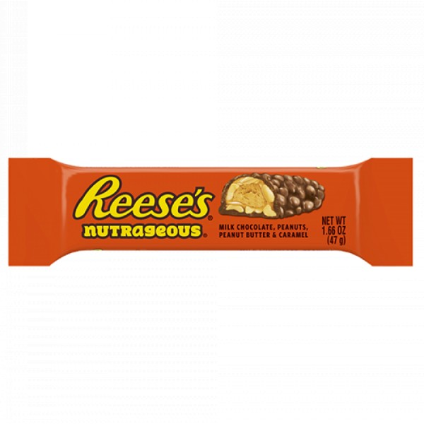 Reese's Bar Nutrageous