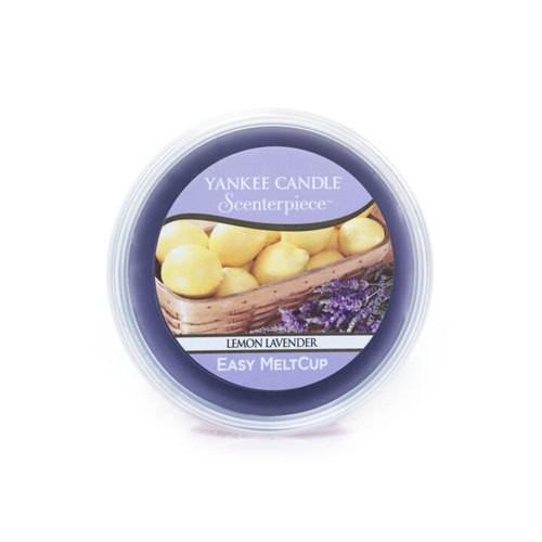 Yankee Candle Melt Cup Lemon Lavender
