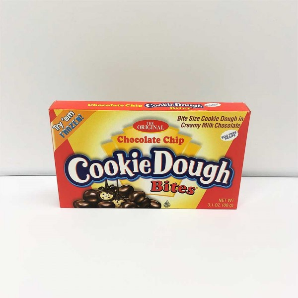 Cookie Dough Bites Choc Chip (88 g)