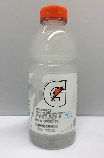 Gatorade Frost Glacier Cherry (591 ml)