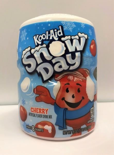 Kool-Aid Cherry Big