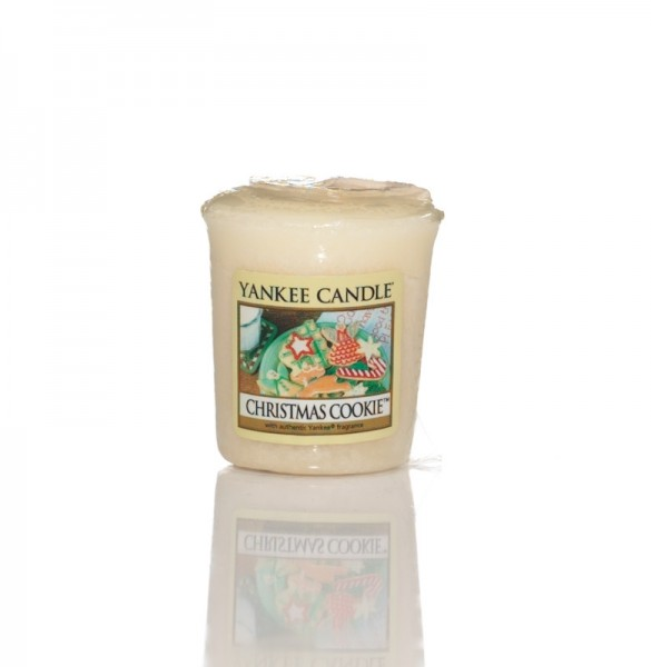 Yankee Candle Votive Christmas Cookie™