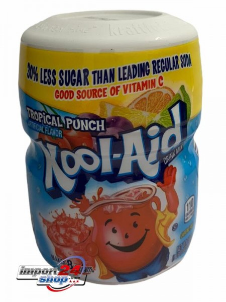 Kool-Aid Tropical Punch Big
