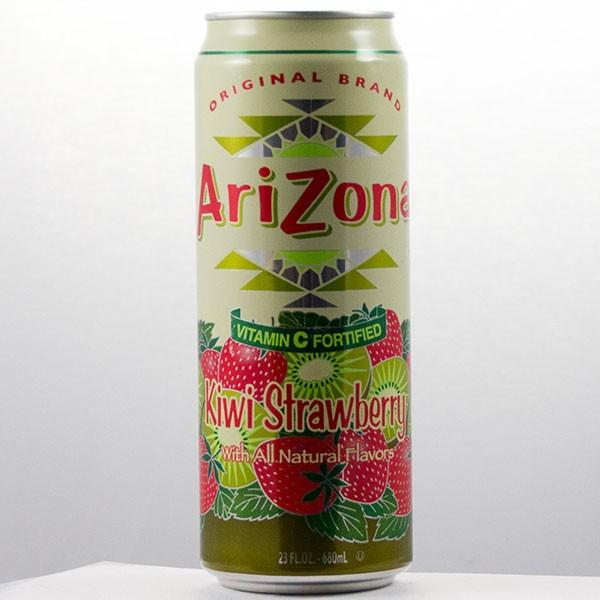 Arizona Kiwi Strawberry (680 ml.) (Dose)
