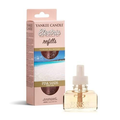 Yankee Candle Scent Plug Refill Pink Sands™