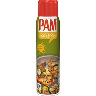 Pam Olive Oil Spray