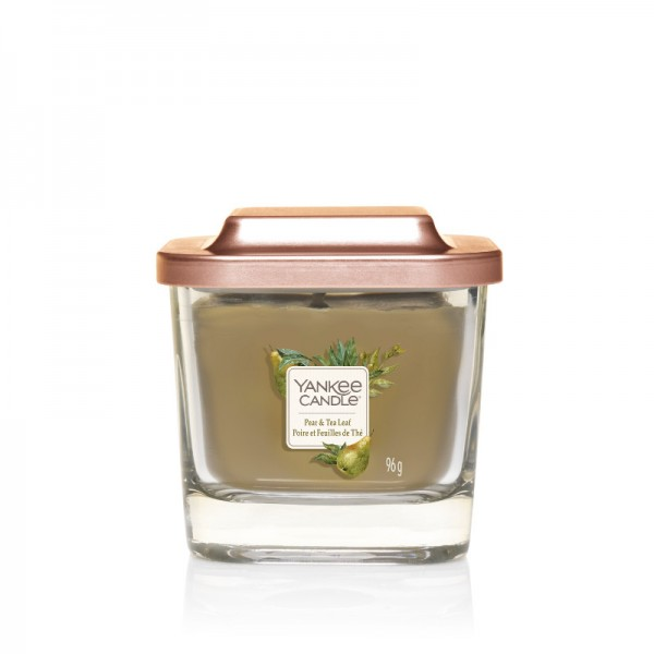 Yankee Candle Elevation Klein Pear & Tea Leaf