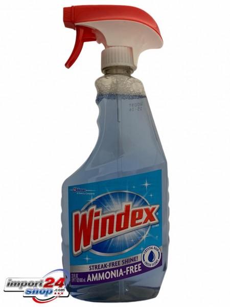Windex Ammonia-Free
