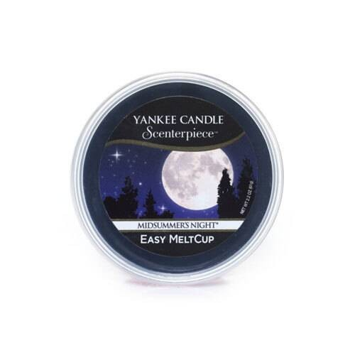 Yankee Candle Melt Cup Midsummer's Night®
