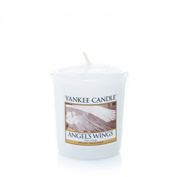 Yankee Candle Votive Angel's Wings