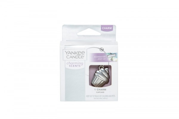 Yankee Candle Charming Scents Charm Cupcake