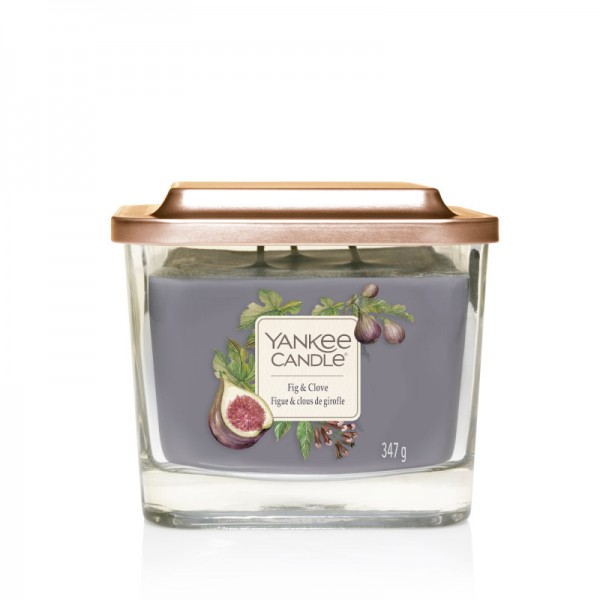 Yankee Candle Elevation Mittel Fig & Cloves