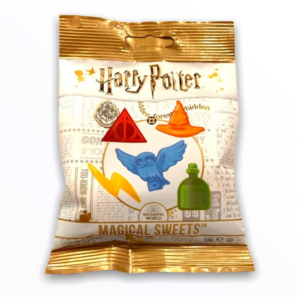 Jelly Beans Harry Potter Magical Sweets