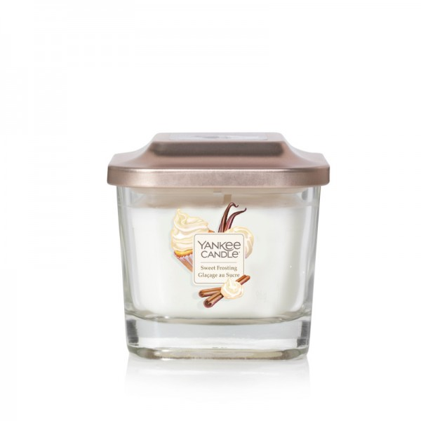 Yankee Candle Elevation Klein Sweet Frosting