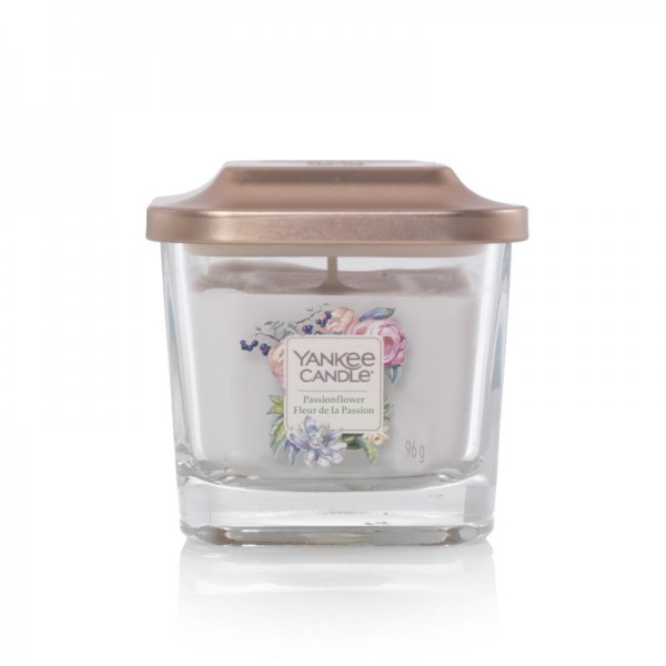 Yankee Candle Elevation Klein Passionflower