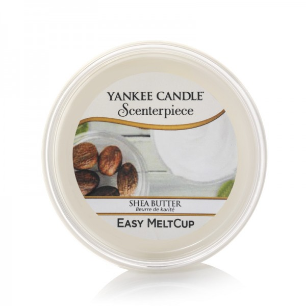 Yankee Candle Melt Cup Shea Butter