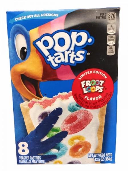 Pop Tarts Froot Loops
