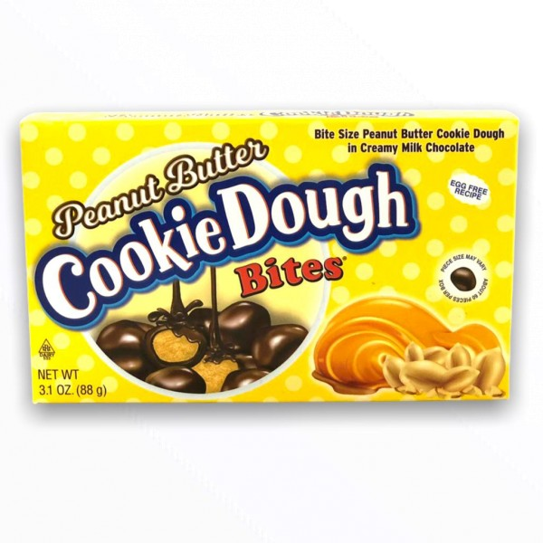 Cookie Dough Bites Peanutbutter (88 g)