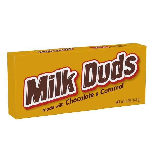 Hershey´s Milk Duds