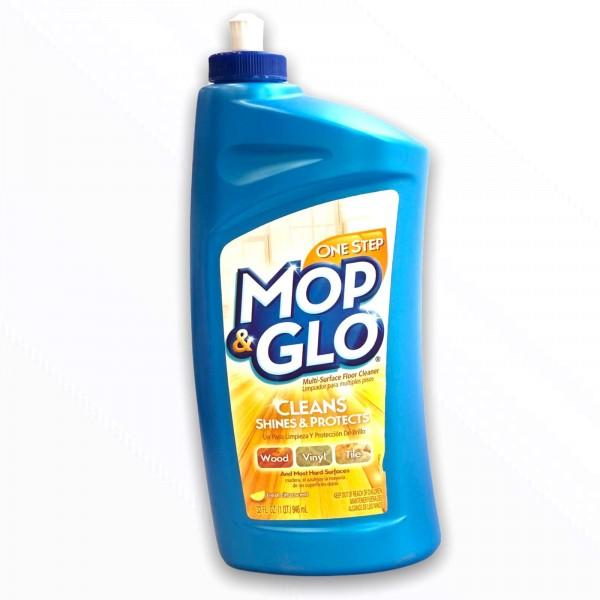 Mop&Glo Floor Cleaner